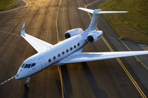 Quel est le jet privé le plus rapide sur le marché?
